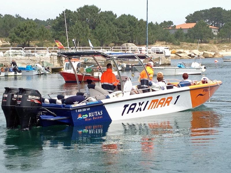 Taximar I