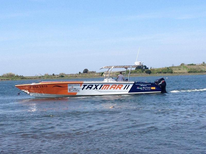 Taximar II